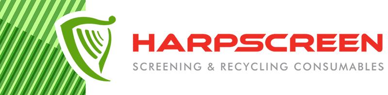 Harpscreen Logo