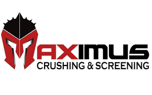 Maximus crushing screening