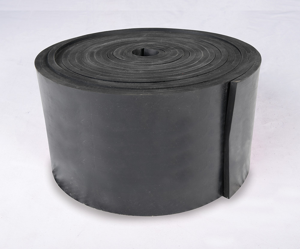 skirting rubber