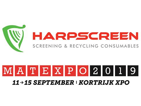 Harpscreen-MATEXPO-2019
