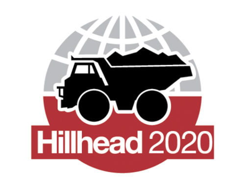 Hillhead 2020 – POSTPONED UNTIL 2021