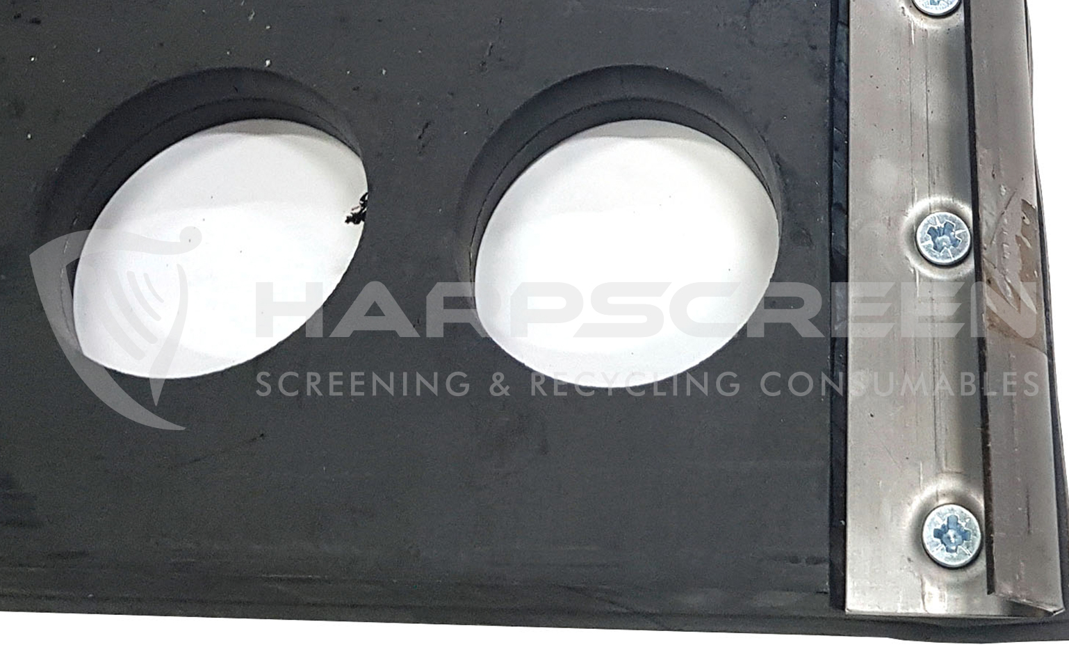 Rubber Screens